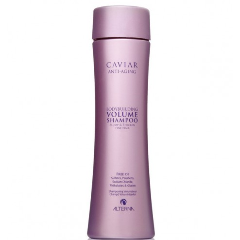 Alterna Caviar Seasilk Volume Shampoo 8.5 Oz.
