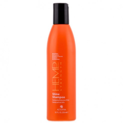 Alterna Hemp Shine Shampoo 8.5 oz