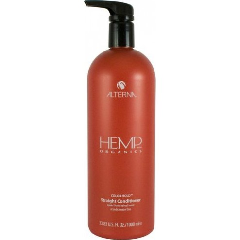 Alterna Hemp Straight Conditioner 33.8oz