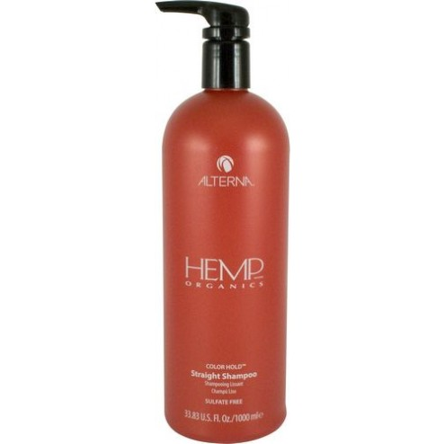 Alterna Hemp Straight Shampoo 33.8oz