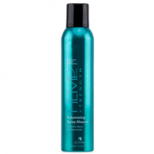 Alterna Hemp Volumizing Spray Mousse