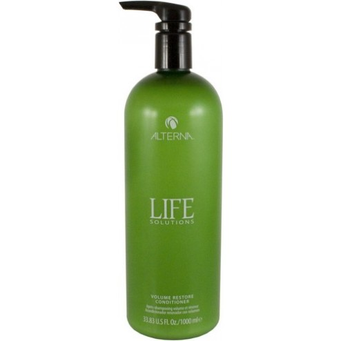 Alterna Life Volume Restore Conditioner 33.8oz