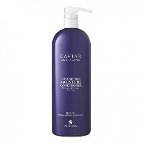 Alterna Caviar Replenishing Moisture Conditioner 33.8 oz