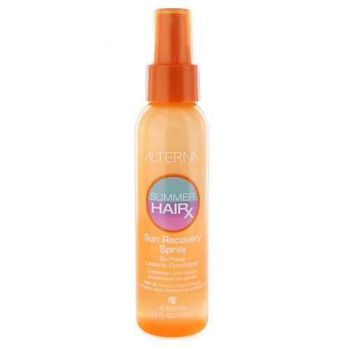 Alterna Summer Hair RX Sun Recovery Spray 4 Oz