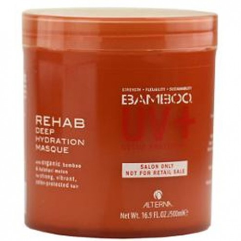 Alterna Bamboo Color Hold Deep Hydration Masque 16.9 oz