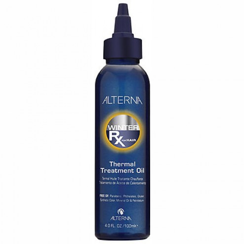 Alterna Winter RX Thermal Treatment Oil 4 Oz