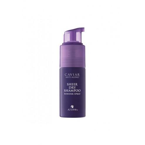 Alterna Caviar Sheer Dry Shampoo 1.2 Oz