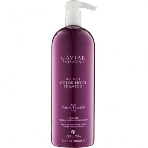 Alterna Caviar Infinite Color Hold Shampoo 33.8 Oz