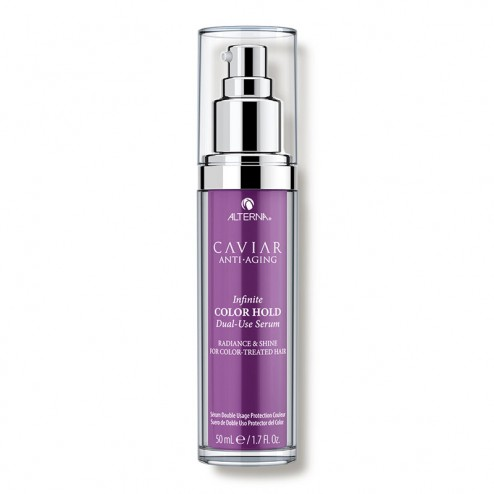 Alterna Caviar Infinite Color Hold Dual Use Serum 1.7 Oz
