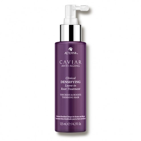 Alterna Caviar Clinical Densifying Leave In Root Treatment 4 Oz