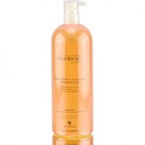 Alterna Bamboo Abundant Volume Shampoo 33.8 oz