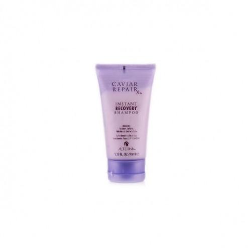 Alterna Caviar Repair Rx Instant Recovery Shampoo travel