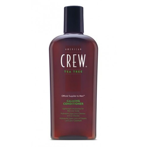 American Crew Tea Tree Calming Conditioner 33.8 oz.
