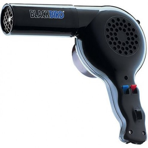 BaByliss Blackbird Dryer