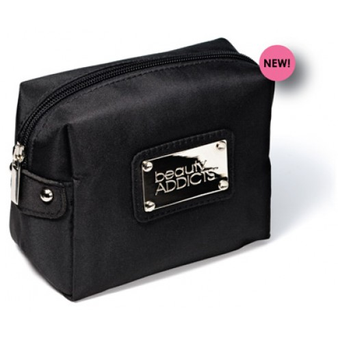 Beauty ADDICTS Cosmetic Bag