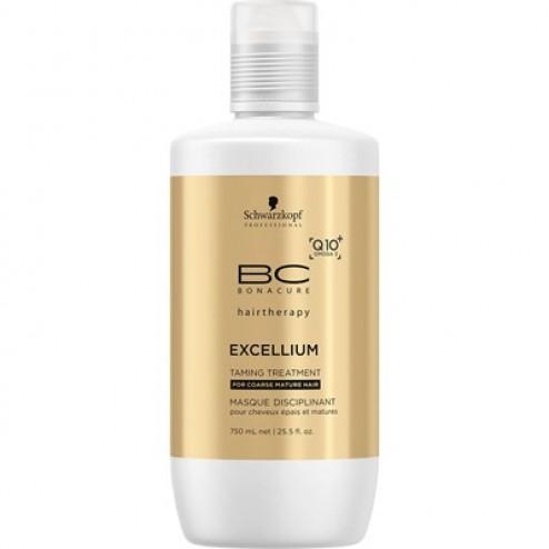 Schwarzkopf BC Bonacure Excellium Q10+ Taming Treatment