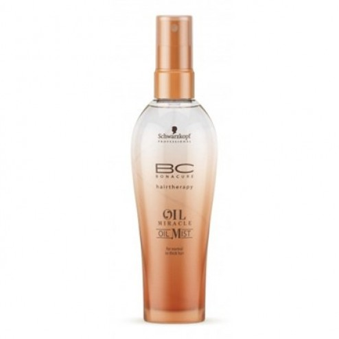 Schwarzkopf BC Bonacure Oil Miracle Oil Mist 3.3 Oz.