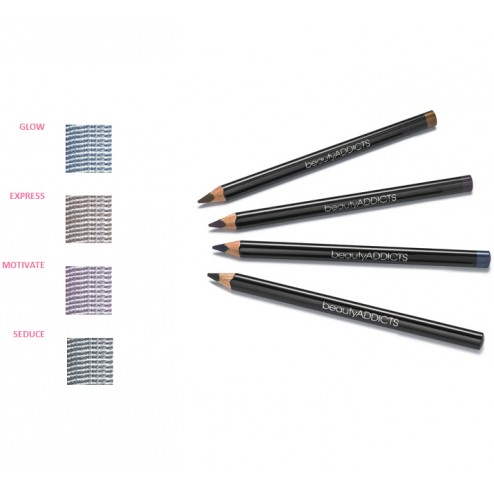 Beauty ADDICTS EffortlessEYES Eyeliner Pencil