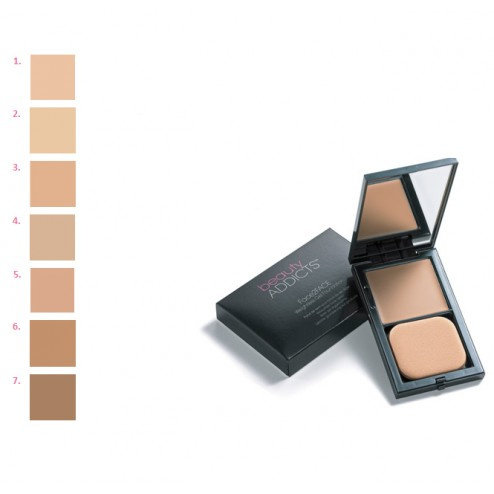 Beauty ADDICTS Face 2 Face Creme to Powder Foundation