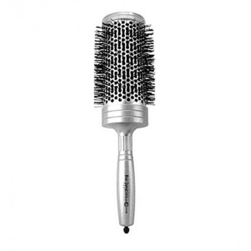 Bio Ionic iBrush Tools Silver Series Classic Brush Extra Large Round