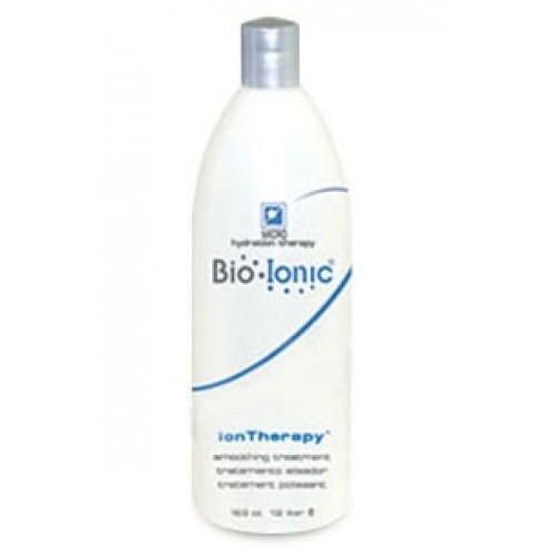 Bio Ionic Micro Hydration Smoothing Treatment 16 Oz