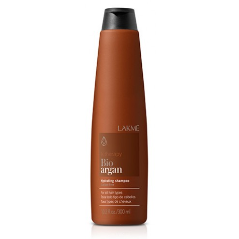 Lakme K-Therapy Bio Argan Shampoo