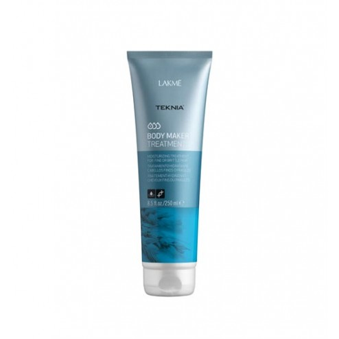 Lakme Teknia Body Maker Treatment 8.5 oz
