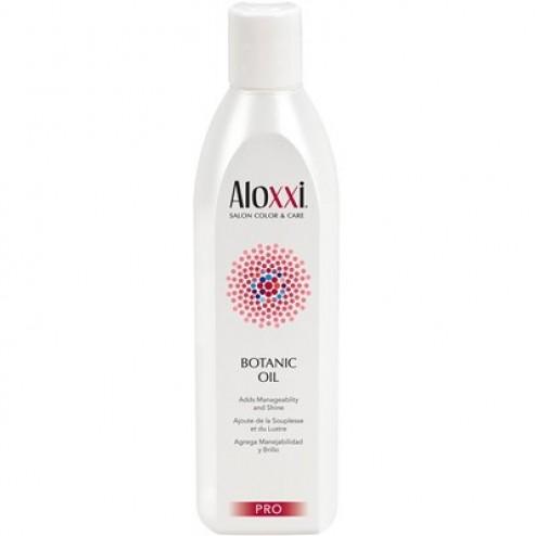 Aloxxi Botanic Oil