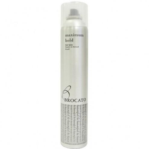 Brocato Maximum Hold Hair Spray