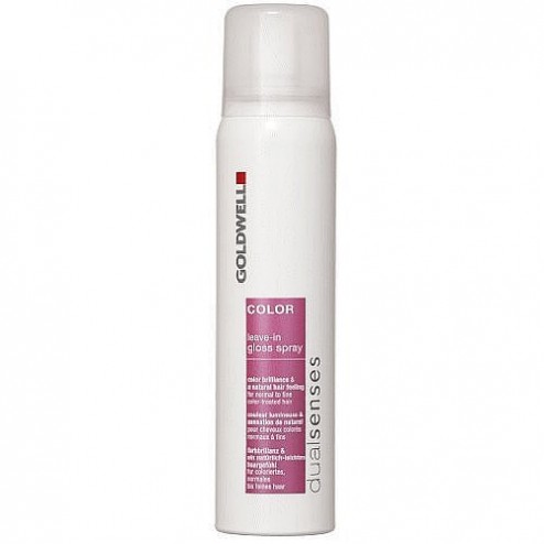 Goldwell Dualsenses Color Leave-In Gloss Spray 3oz