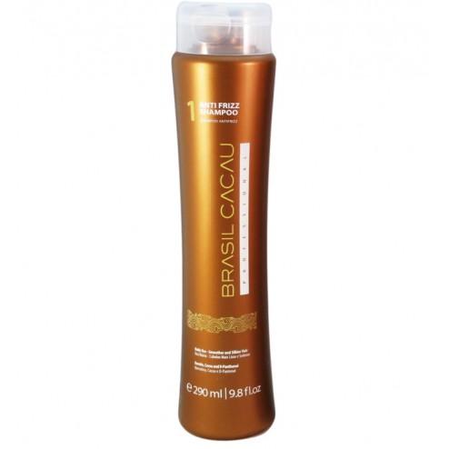 Cadiveu Brasil Cacau Anti Frizz Shampoo 9.8 oz