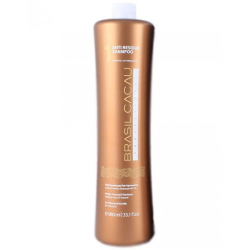 Cadiveu Brasil Cacau Anti Residue Shampoo 33.1 oz