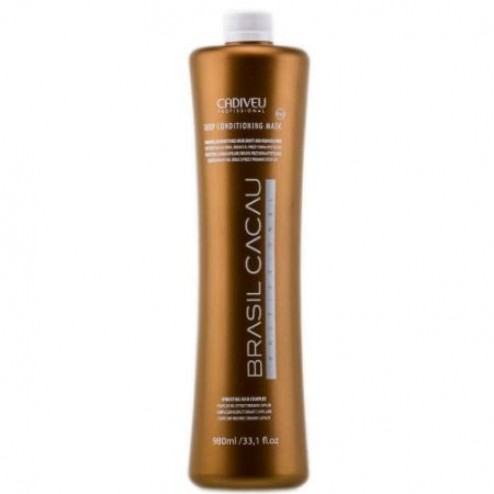 Cadiveu Brasil Cacau Deep Conditioning Mask 33.1 oz