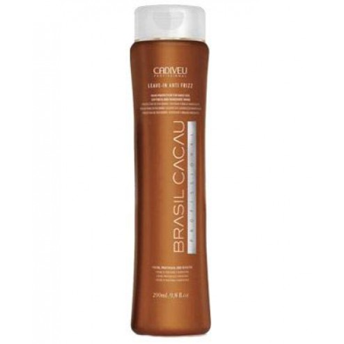 Cadiveu Brasil Cacau Leave-in Anti Frizz 9.8 oz