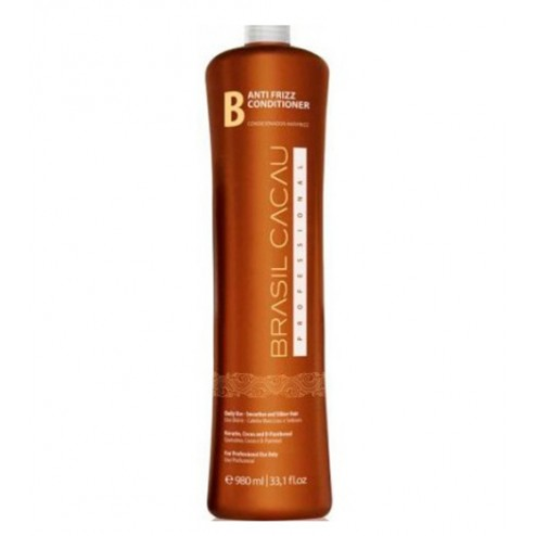 Cadiveu Brasil Cacau Anti Frizz Conditioner 33.1 oz