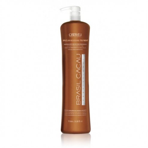 Cadiveu Brasil Cacau Keratin Nourishing Treatment 33.8 oz