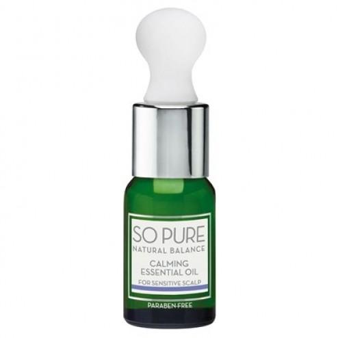 Keune So Pure Calming Essential Oil 0.3 Oz