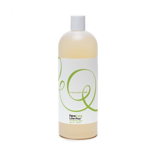 Deva Care Low Poo 32 oz