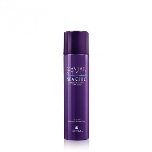 Alterna Sea Chic Volume & Texture Foam Spray 5.5 Oz
