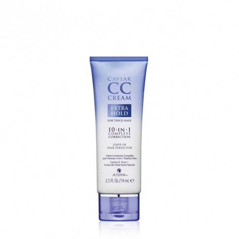 Alterna CC Cream Leave-in Hair Perfector Extra Hold 2.5 Oz