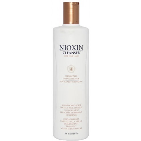 System 4 Cleanser 16.9 oz by Nioxin