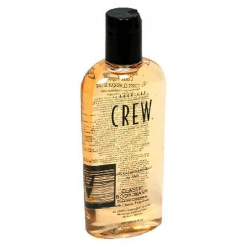 AmericanCrew Classic Body Wash 8.5 oz