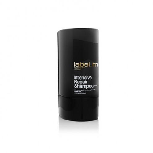 Label.m Intensive Repair Shampoo 10.1oz