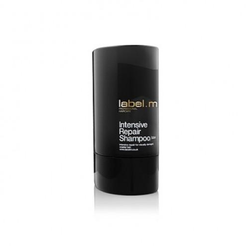 Label.m Intensive Repair Shampoo 10.1oz