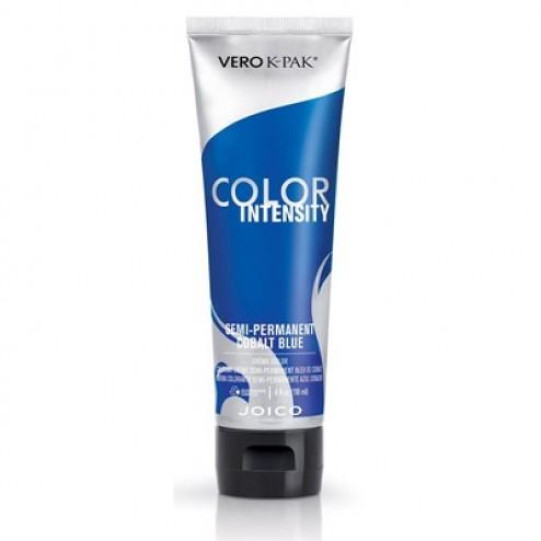 Joico Vero K-PAK Color Intensity Cobalt 4 Oz.