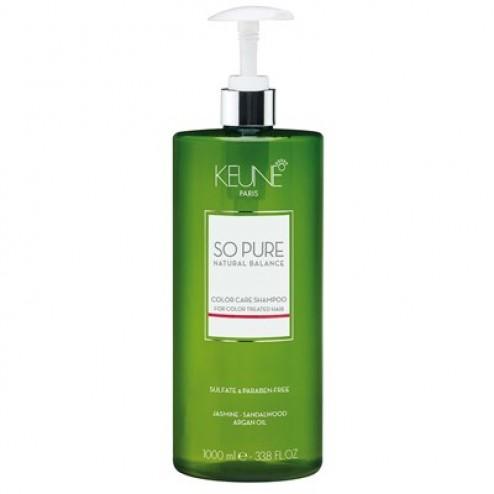 Keune So Pure Cooling Shampoo 33.8 Oz