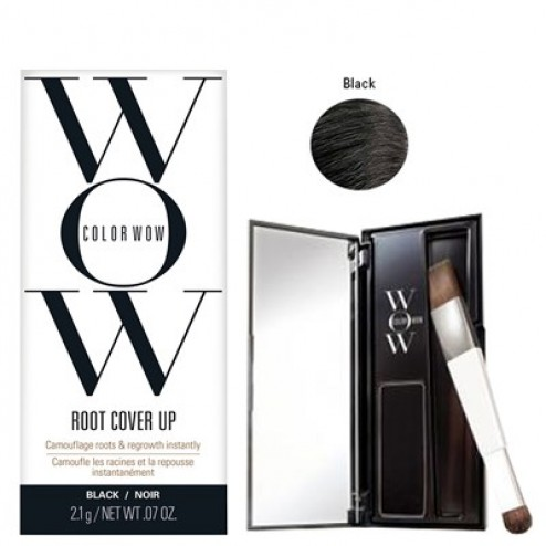Color wow root touch up Black