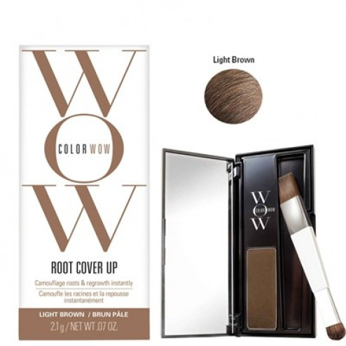 Color wow root touch up Light Brown
