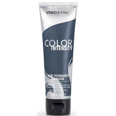 Joico Vero K-PAK Color Intensity Titanium 4 Oz.