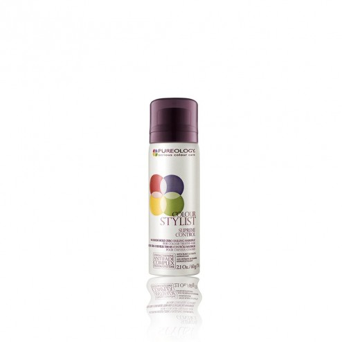 Pureology Colour Stylist Supreme Control